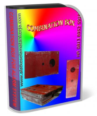 combination box alarm, combination alarm, box kombinasi