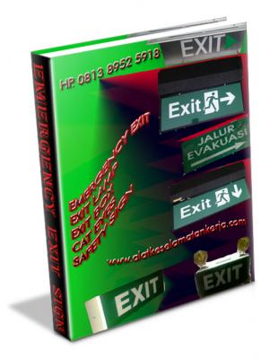 emergency Exit Slim, EXIT LAMP, EXIT SIGN, Emergency exit lamp,emergency Cat Eyes, emergency Exit Box, Exit slim