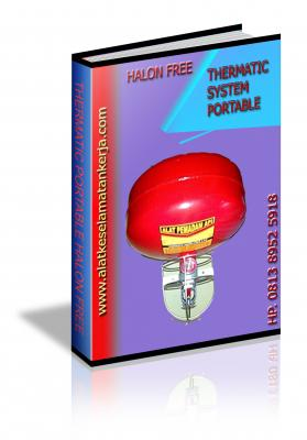 thermatic system portable, thermatic halon free, tabung portable halon free,Thermatic Halon Free, Thermatic Fire Extinguisher, Tabung Thermatic 5 Kg, Thermatic Halon Free, Tabung Portable Thermatic, Halon Free, Thermatic Pengganti Halon, Holotron Thermatic