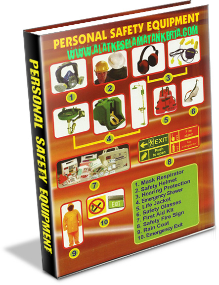 Personal Safety Equipment, Safety Equipment, Fire Safety Equipment, Product Safety Equipment, Alat Keselamatan Kerja, General Safety Equipment